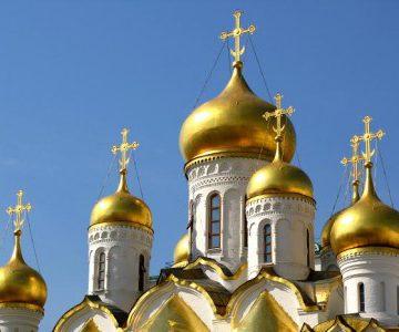 کلیسای پنطیکاستی روسیه