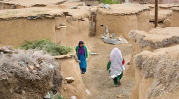 64 هزار خانه روستایی غیر مقاوم زلزله لرستان اقلیت اتنیکی
