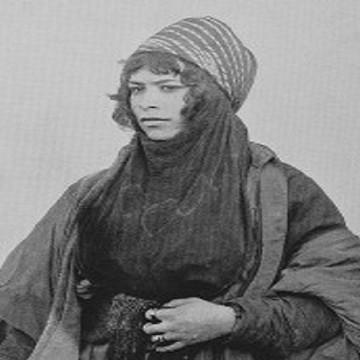 روابط همجنسگرایانه زنان عرب لزبین