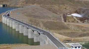 سد کاظمی سقز بوکان دریاچه ارومیه صدای ایرانیان محیط زیست انسانی